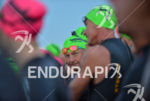 Age grouper athlete prior to the race start at  the…