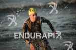 Haley Chura was the first off the water at  the…