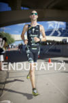 Jordan Rapp in hot pursuit at Ironman Arizona on November…