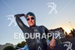 Dede Griesbauer prior to the race start at the 2014…
