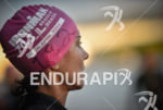 Age grouper prior to the race start at the 2014…