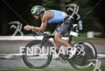 Igor Amorelli riding fast on the bike at the 2014…