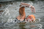 Legend Cory Foulk swims at the 2014 Ultra UB515 Brazil…