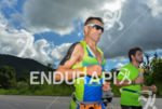 Ivan Albano and his staff at the 2014 Ultra UB515…