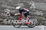 athlete passing wine fields at the bike of the 2014…