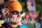 Albert Moreno Molins before the 2014 Ironman 70.3 Pays d'Aix…