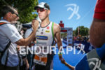 Frederik Van Lierde disapointed with his 4th place at the…