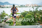 Igor Amorelli runs at Canasvieiras climb at the 2014 Ironman…