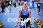 Ariane Monticeli finishes third at the 2014 Ironman Florianopolis in…