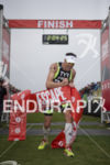 Andy Potts is victorious at Escape From Alcatraz Triathlon on…