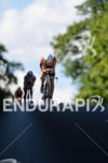 Timo Bracht on the bike at the 2014 Challenge Kraichgau…