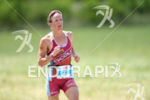 Gina Crawford on the run at the 2014 Challenge Kraichgau…