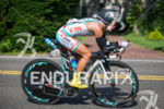 Miranda Carfrae (AUS) on bike during at Challenge Atlantic City…