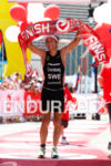 Fredrik Croneborg (SWE) wins the  inaugural Challenge Atlantic City triathlon…