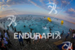 Strat of the 2014 Ironman France, Nice, on June 29th,…