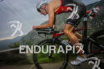 Bart Aernouts, BMC Uplace pro triathlon team, during the bike…