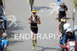 Sebastian Kienle on the run at the Ironman European Championship…