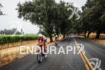 Emma Kate Lidbury on bike at the 2014 Ironman 70.3…