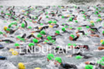 swim start of the age group athletes at the 2014…