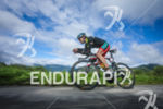 Todd Skipworth during the bike leg of the Alpe d'Huez…