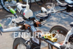 Bike nutrition close at the 2014 Ironman 70.3 Foz do…