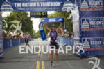 Emily Richard takes first place in the women's division at…
