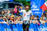 Tim Don finishes third at the 2014 Ironman 70.3 World…