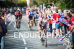 Amy Forshaw on the bike course at the famous Heratbreak…