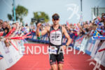 Fraser Cartmell finishes 2nd at the 2014 Ironman Wales in…