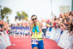 Julia Bohn is overjoyed with her 2nd place at the…