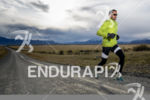 Athlete training for the 2014 Ultra Trail Torres del Paine…