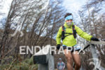 Athlete running into stairs at the 2014 Ultra Trail Torres…