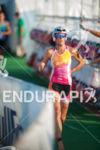 Kelly Williamson races through t1 at the 2014 GoPro Ironman…