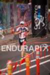 Ben HOFFMAN (USA) looking calm on the run at the…