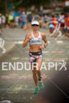 Liz LYLES (USA) on the run at the 2014 GoPro…