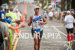 Alii Drive running with congrats from spectators at the 2014…