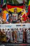 Sebastian Kienle wins the Ironman World Championship in Kailua-Kona, Hawaii…