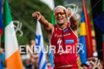 Jan Frodeno (GER) comes in 2nd place at the Ironman…