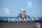 Faris Al-Sultan after quitting the race during the bike portion…