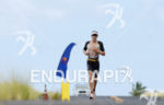 Sebastian Kienle in Natural Energy Lab during the run portion…