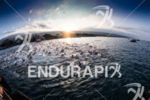 Start of age group men at the 2014 GoPro Ironman…