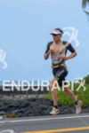 Sebastian Kienle during the run portion of the 2014 GoPro…