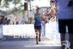 Meredith Kessler is victorious at Ironman Arizona on November 16,…