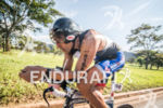 Age grouper during the bike portion of the 2015 Ironman…