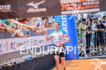 Tyler Butterfield dfinishes third at the 2015 Ironman 70.3 Brasilia…