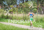 Scenic point during the run portion of the 2015 Ironman…