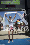 Elizabeth Lyles claims victory at Wildflower Long Course Triathlon on…