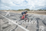 Henrik Oftedal on the bike of the 2015 Ironman Lanzarote…
