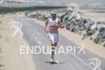 Alessandro Degasperi competes on the run portion of the 2015…