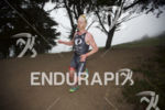 Cameron Dye heading down to Baker Beach at Escape From…